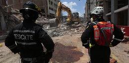 180 więźniów uciekło podczas trzęsienia ziemi