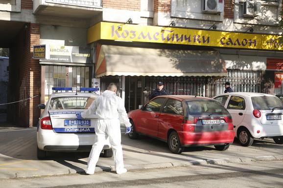 Policija je i juče bila na terenu i prikupljala nove dokaze koji mogu dovesti do hapšenja ubice