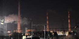 Straszny wypadek w elektrowni! Cztery osoby nie żyją!