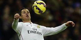 Kolejny pokaz chamstwa Cristiano Ronaldo! WIDEO