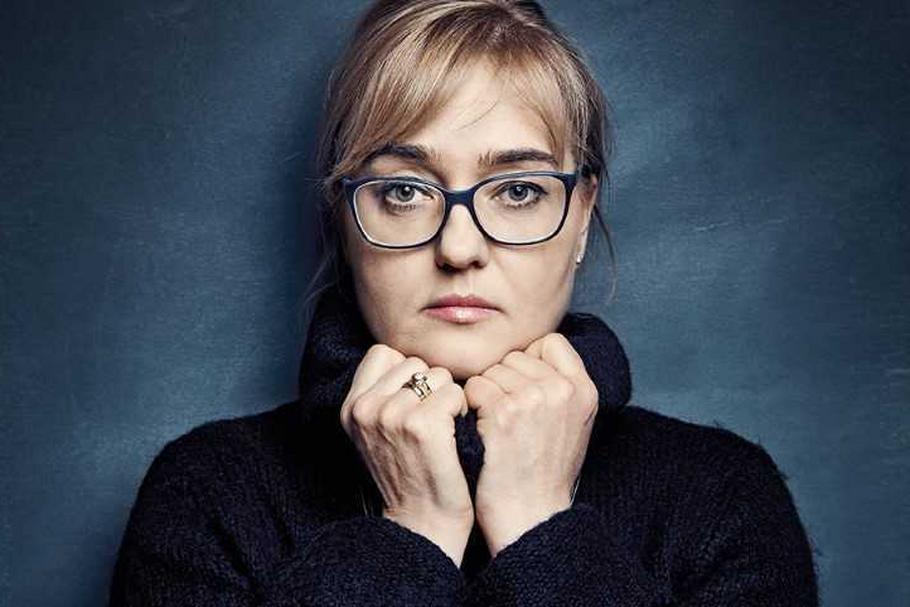 Magdalena Adamowicz wywiad dla Newsweeka
