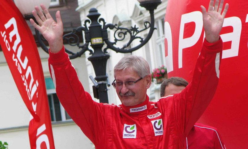 Maciej Wisławski