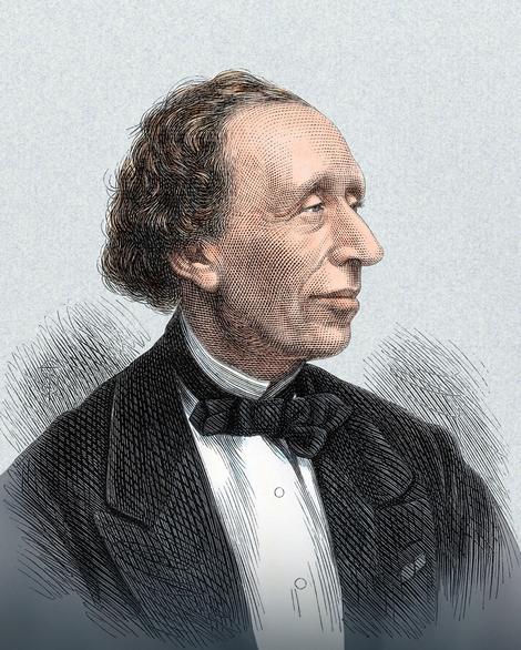 Hans Kristijan Andersen posetio je Srbiju i Beograd 1841. godine