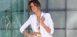 Zjawiskowa Ambrosio dla Chanel