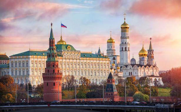 Najważniejsze pytanie dotyczyło tego, ile mandatów przypadnie kremlowskiej Jednej Rosji