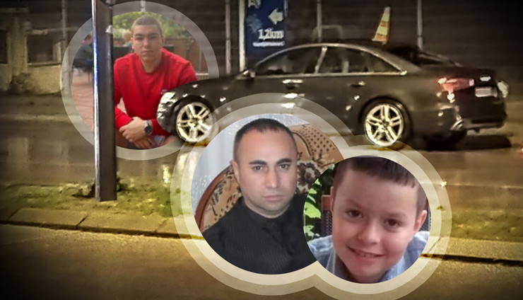 audi vozac i zrtve fot RAS Branko Janackovic Drustvene mreze