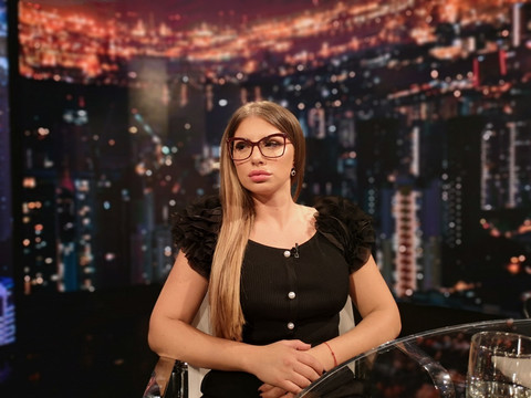 Konačno priznala: Dragana Mitar je SKINULA 10 KILOGRAMA uz pomoć hirurga! Sada izgleda kao praćka!