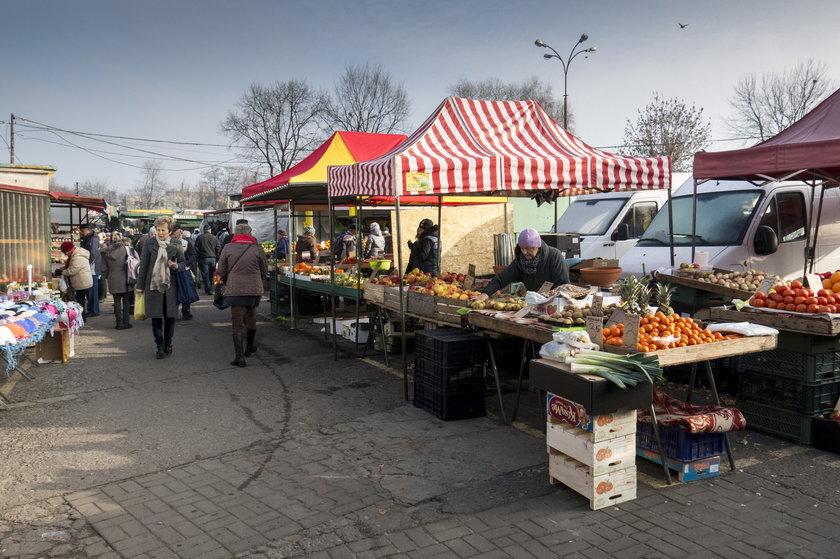 Miasta likwidują opłatę targową
