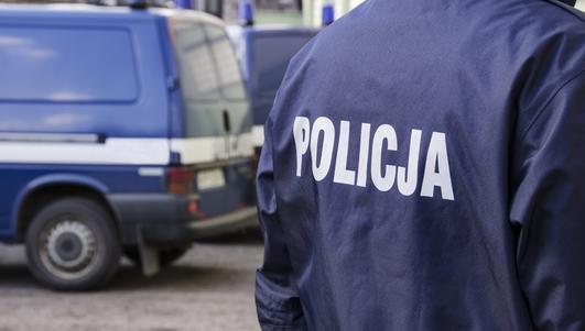 Łódź: Od ciosów nożem zginął 56-letni mężczyzna. Dwie osoby zatrzymane