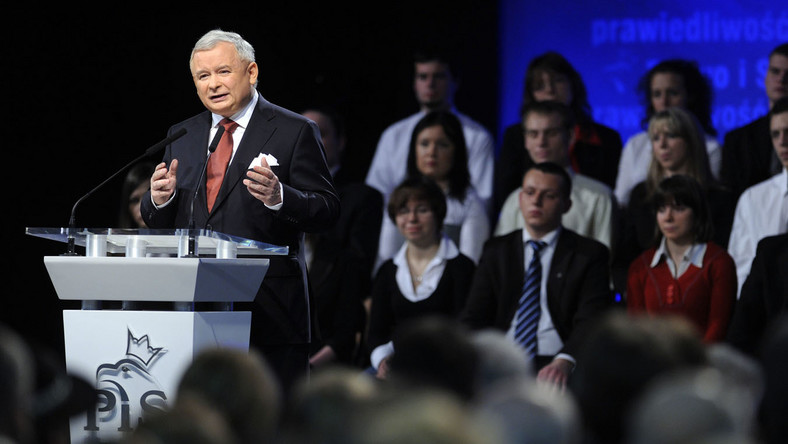 Kaczyński: Trzeba zreformować Polskę