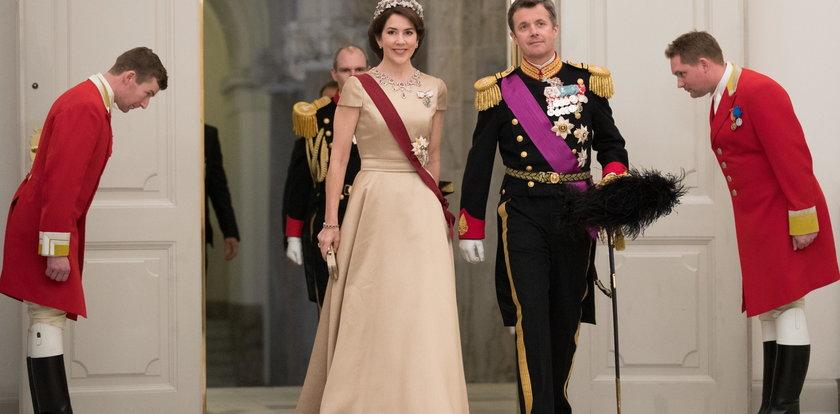 Przyszły władca Danii Fryderyk ukrył przed ukochaną, że jest księciem