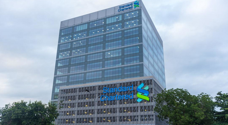 Standard Chartered Bank Ghana Limited records highest percentage growth in 5 years
