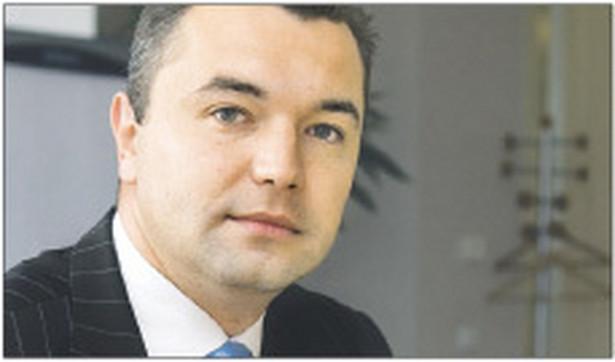 Rafał Ciołek, doradca podatkowy, dyrektor w KPMG