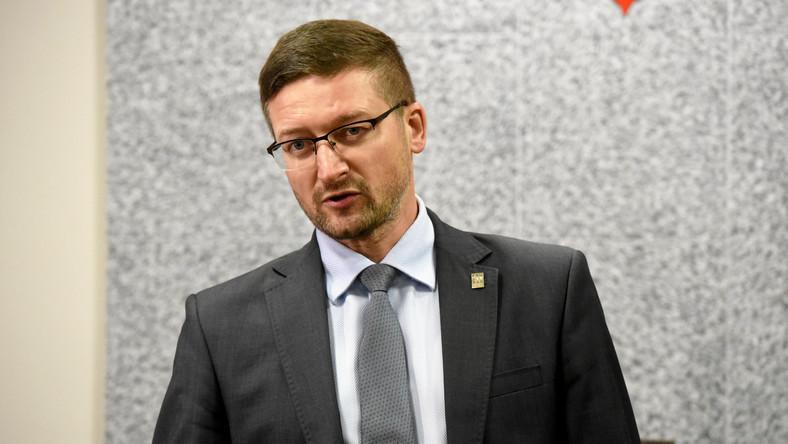 Olsztyn: sędzia Juszczyszyn zawieszony przez prezesa Sądu Rejonowego
