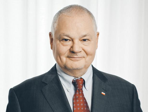Prezes NBP Adam Glapiński
