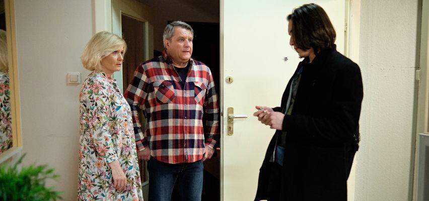 """""""Na Wspólnej"""" odcinek 3290. Janek wróci do domu kompletnie pijany!"""