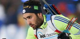Szalona deklaracja sportowca: zgolę brodę dopiero po bezbłędnym strzelaniu