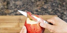 Nie wiesz co zrobić z jabłkowymi obierkami? Mamy świetny pomysł!