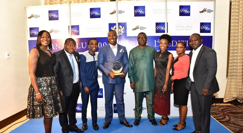 2019 Ghana Club 100 Awards: Here are the top 100 companies in Ghana