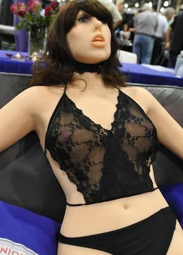 japoński seks robota porno