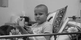 7-letni Łukasz nie żyje. Bóg zabrał go kilka godzin przed Dniem Dziecka