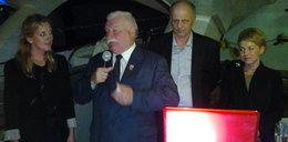 Wałęsa sprzedaje swoją legendę za 50 tys. zł