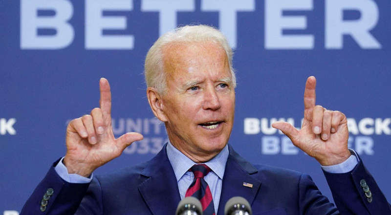 The Biden campaign has taken over an Instagram fan account started by a 15-year-old