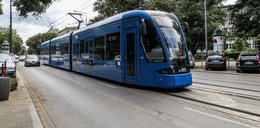 Bronowice odcięte od tramwajów! Rusza remont torowiska