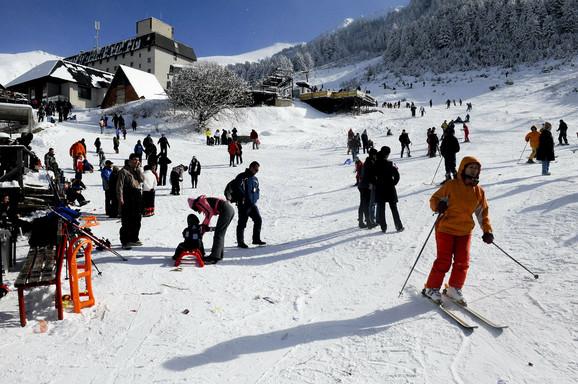 Ski centar Brezovica