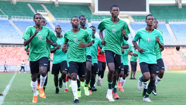 Golden Eaglets of Nigeria finished fourth at the recently held 2019 U17 AFCON (CAF)