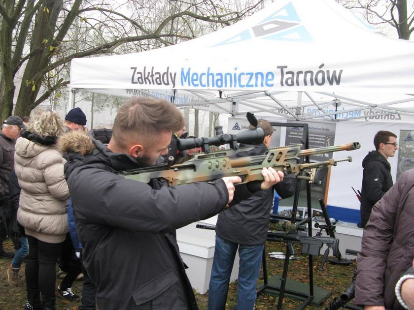 Polska broń dla wojska Macierewicza!