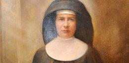 Wyniosą polską siostrę na ołtarze