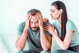 Možda živite u ljutom braku, a da to ni ne znate