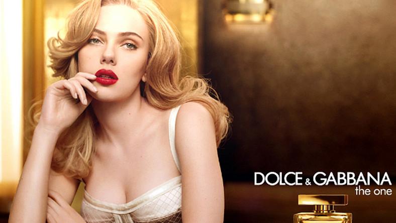 Piękna Scarlett Johansson znów pozuje