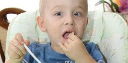 W jogurcie dla dziecka znaleźli szkło!