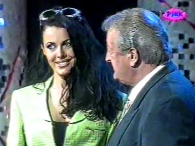 Slavica je pre 22 godine bila Mis Jugoslavije: Pogledajte je sada- zaledila se u vremenu