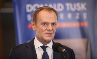 Tusk: Nie wykluczam startu w wyborach prezydenckich w 2025 r.