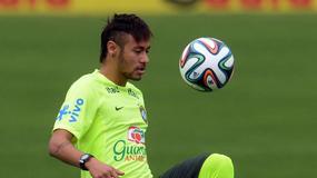 """Neymar kontra """"Playboy"""", sprawa trafiła do sądu"""