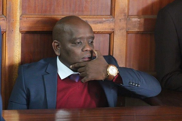 DPP fails to file statements from 256 members of Tanga Tanga WhatsApp group in Dennis Itumbi case