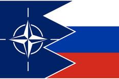 Rusija NATO Kolaž