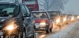 Śnieżyce sparaliżują Polskę. Ma obficie sypać, będzie ślisko