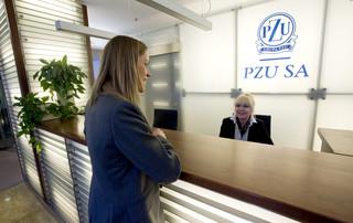 Prezes PZU: Rozważymy przejęcie Pekao i Raiffeisena