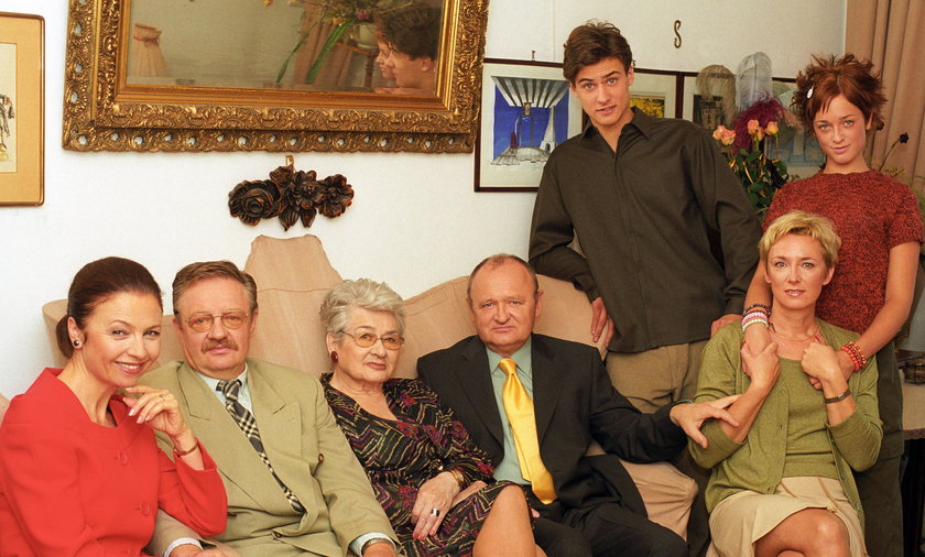 Rodzina Damięckich