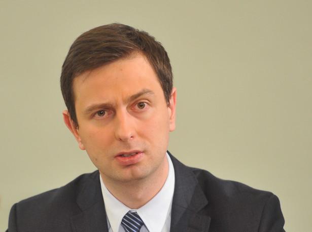 Wadysław Kosiniak-Kamysz