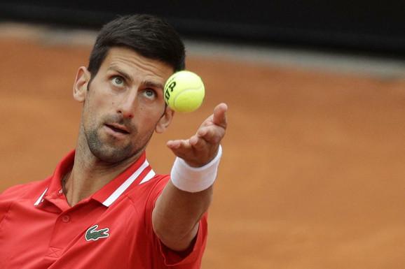 Novak ugrozio prvo mesto na ATP listi i sada ga čeka NAJVAŽNIJI PERIOD! Evo ko i kada bi mogao da ga napadne i svrgne sa trona!