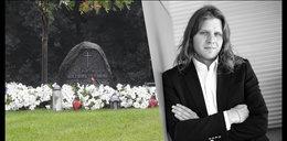 Sąd decyduje, czy pochówek Piotra Woźniaka-Staraka był legalny. Policja żąda 500 zł kary