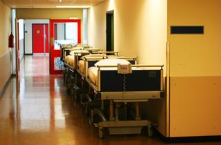 Resort zdrowia: w szpitalach nie będzie restauracji, barów czy hoteli