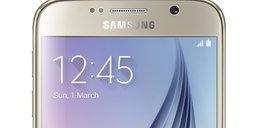 Tak wygląda Galaxy S6