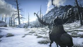ARK: Survival Evolved - gameplay trailer wersji, tworzonej z myślą o Xboksach One