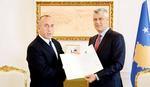 Koha: Tači i Haradinaj stoje iza peticije